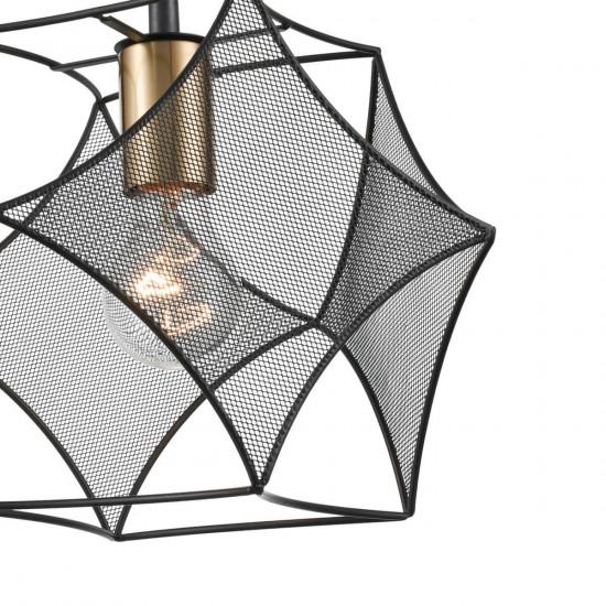 Подвесной светильник Vele Luce Spark VL6352P01