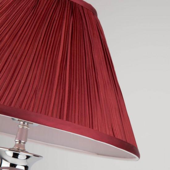 Настольная лампа Eurosvet 008/1T MRD