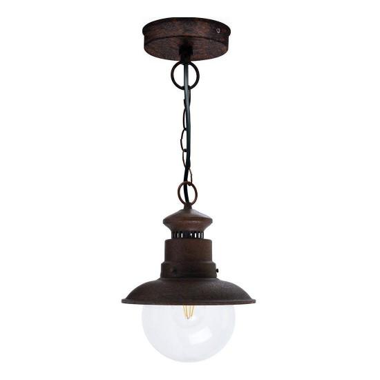Уличный подвесной светильник Feron Барселона PL575 11623