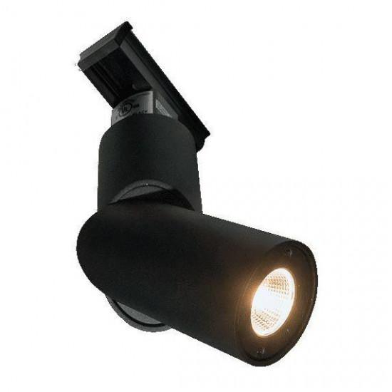 Трековый светодиодный светильник DesignLed LDT-RBL-10W-WW 002441