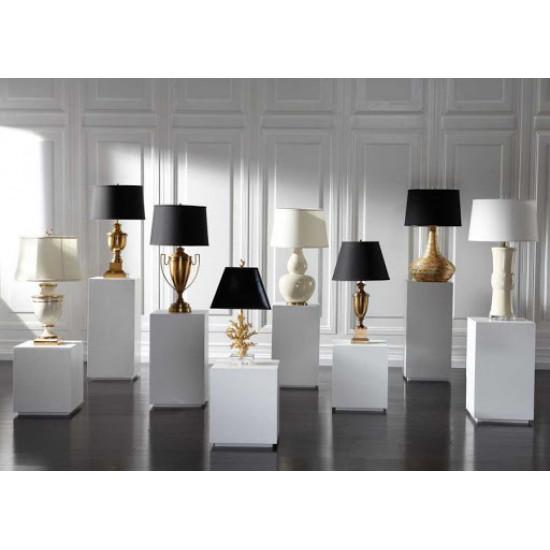 Как правильно выбрать настольную лампу?