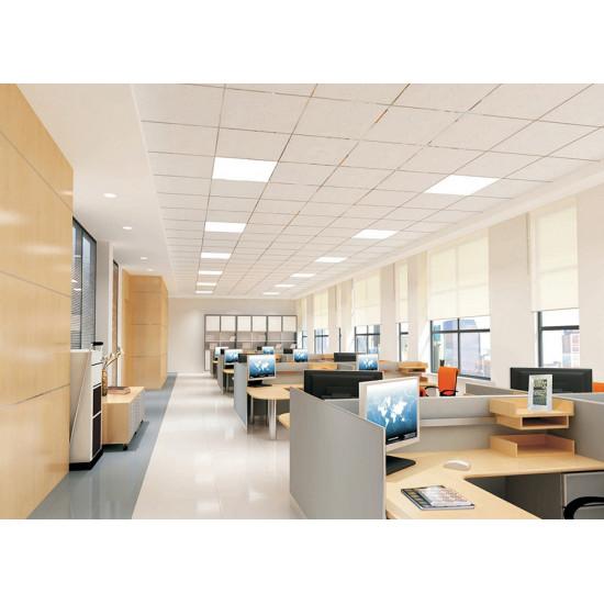 На что обращать внимание при выборе потолочных светильников в офис?